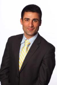 Daniel Merza